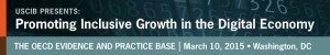 Promoting Inclusive Growth in the Digital Economy Banner