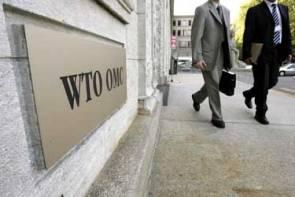 WTO OMC