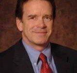 USCIB President and CEO Peter Robinson