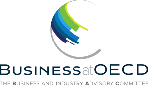 Business at OECD Logo - SQUARE