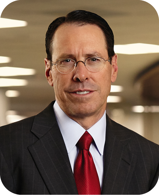 Randall Stephenson (AT&T)
