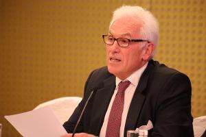 John Danilovich (ICC)