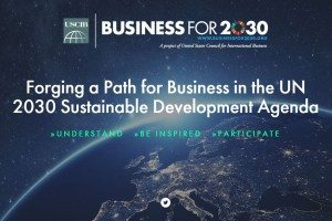 Business for 2030
