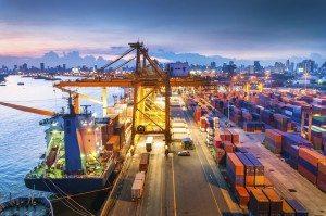 Harbor_trade