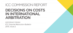 Decisions on Costs in International Arbitration_source_source