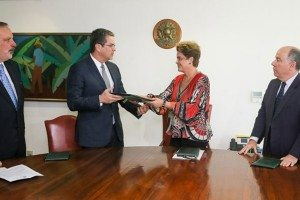 Brazil ratifies WTO Trade Facilitation Agreement (Credit WTO)