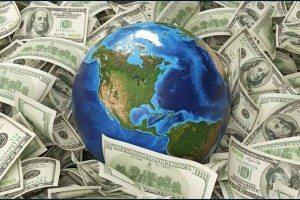 Money_globe