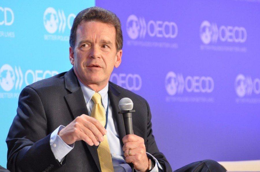 Robinson_OECDforum