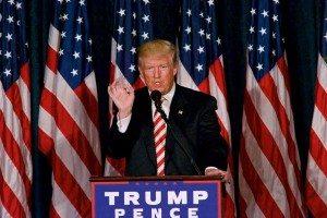 Trump announces security policy in Philadelphia, Pennsylvania