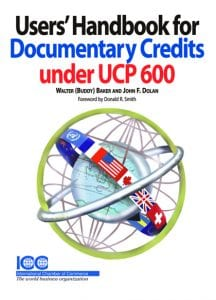 Users Handbook For Documentary Credits UCP 600