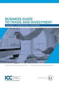 Business Guide to Trade and Investment, Vol. 2